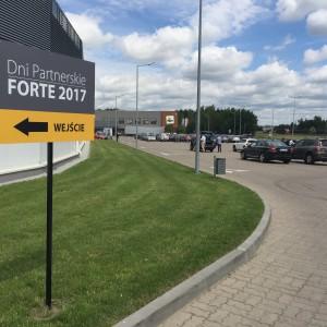 Targi Partnerskie Forte 2017
