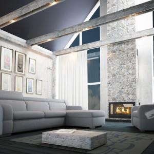 Narożnik Abaco. Fot. Adriana Furniture