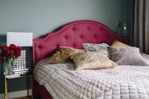 Piękna sypialnia. Zobacz, jakie meble wybrała znana blogerka