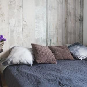 Sypialnia blogerki przed przemianą. Fot. Interiors Design Blog