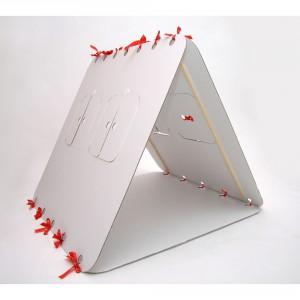 Domek dla dzieci  Unlimited Design. Fot. Bonami.pl