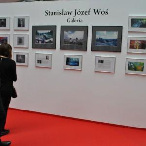 Wystawa fotografii Stanisława Wosia. Fot. Mariusz Golak