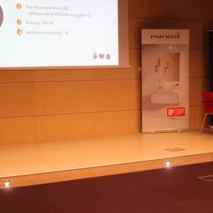 Prezentacja Anny Spalony, CAD Projekt K&A