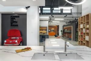 Nowy showroom marki Zajc Kuchnie w Warszawie - fotorelacja z otwarcia