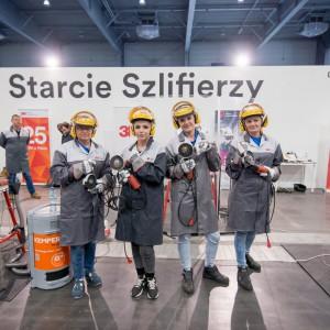 Starcie Szlifierzy w Poznaniu, 2017