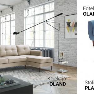 Oland, Wajnert Meble