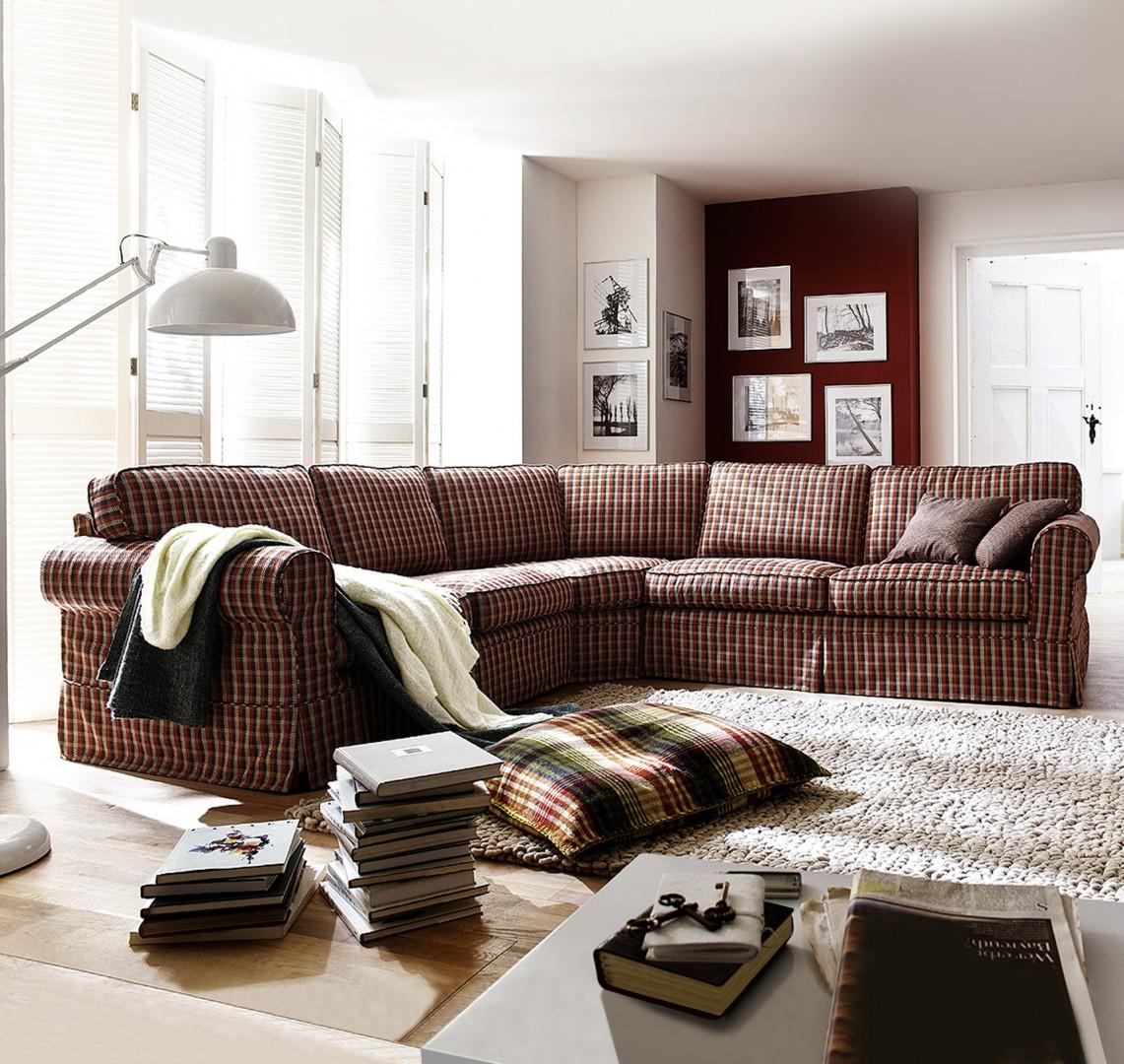 Model Vika. Fot. Living Room