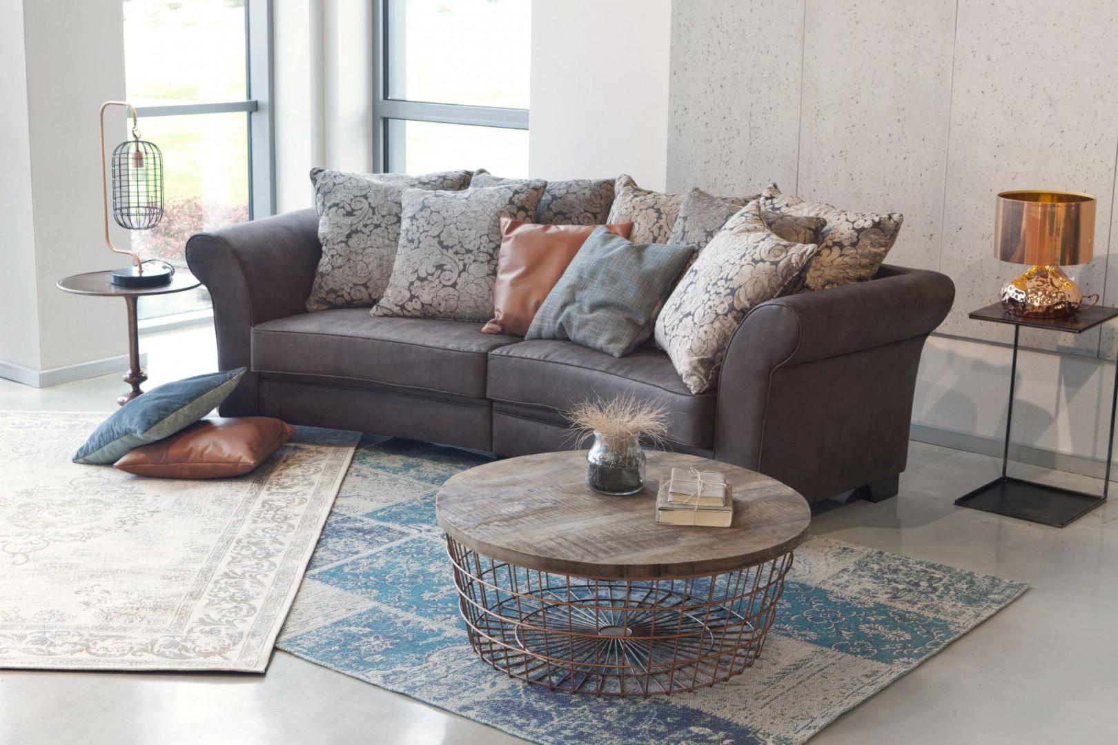 Sofa Fettini. Fot. Living Room