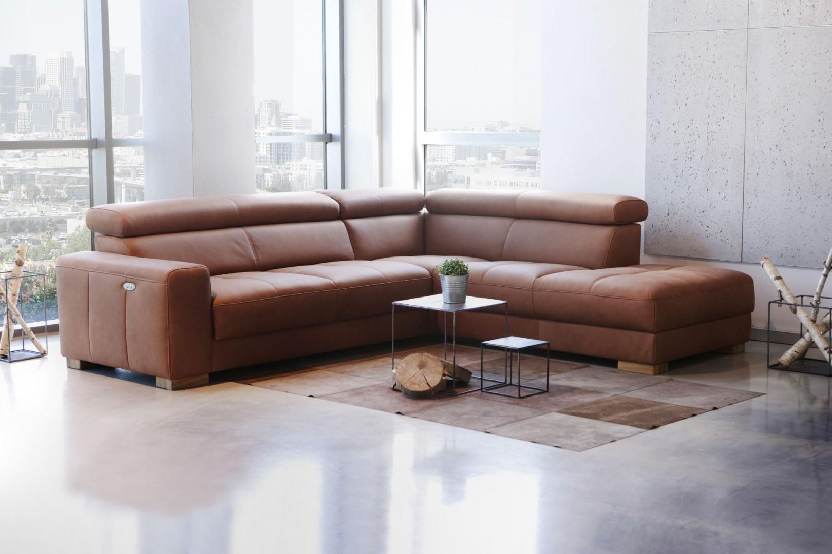 Model Castellon. Fot. Living Room