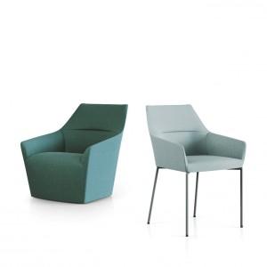 Fotele Chic, Profim