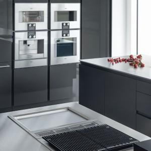 Model kuchni Z4. Fot. Zajc Kuchnie