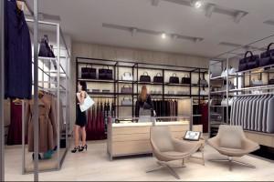 Jak dobrać meble do wnętrza sklepu - zobacz ciekawą realizację!