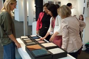 Szeroka oferta tkanin tapicerskich - już wkrótce na targach MoOD!