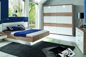 Jak ocieplić wnętrze minimalistyczne - przykłady mebli