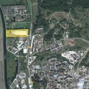 Wójcik Fabryka Mebli otrzymała zezwolenie na realizację projektu inwestycyjnego na terenie elbląskiej podstrefy Warmińsko-Mazurskiej Specjalnej Strefy Ekonomicznej.