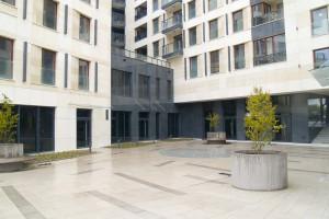 Nowa siedziba główna i showroom Grupy Fargotex w Warszawie