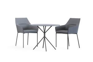 Stoliki dopasowane do siedzisk