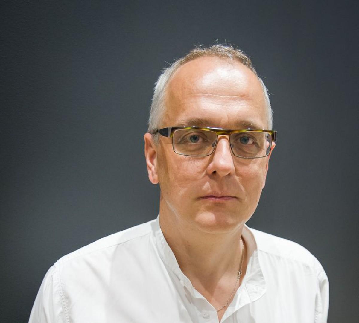 Roland Stańczyk - architekt