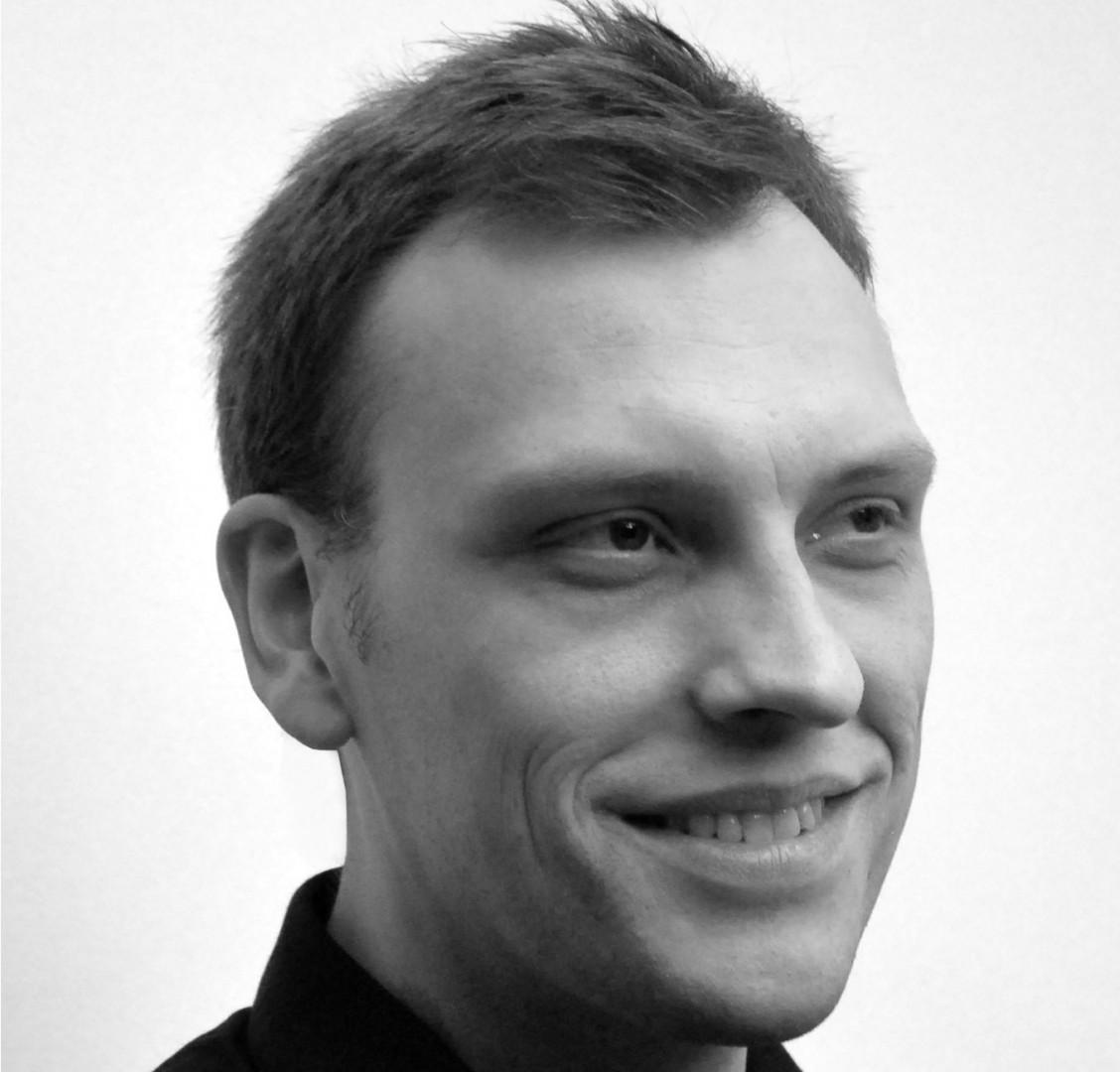 Rafał Rogozik, architekt wnętrz Agata. Fot. Agata