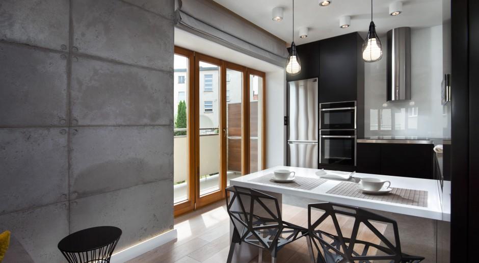 Urządzamy wnętrze w stylu loft - przestrzeń na pierwszym planie