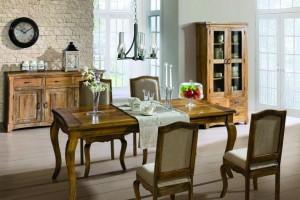 Wnętrze w stylu rustykalnym. Jak zaaranżować przytulny dom?