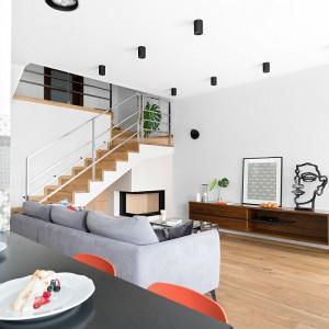 Realizacja: MM Architekci/Dekorian
