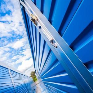 Namiotowe hale pomagają rozwiązać problem związany ze wzrostem zapotrzebowania na powierzchnię magazynową. Fot. Protan Elmark