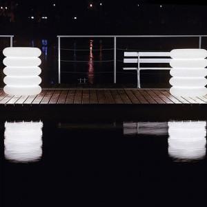 Lampy marki Puff-Buff. Fot. Euforma