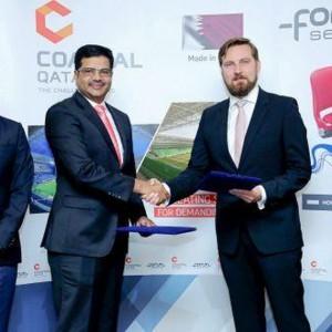 Grupa Nowy Styl nawiązała współpracę z firmą Coastal Qatar, która buduje w Katarze fabrykę produkującą krzesła