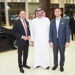 Wizyta przedstawicieli polskich firm meblarskich w Arabii Saudyjskiej. Fot. Materiały prasowe