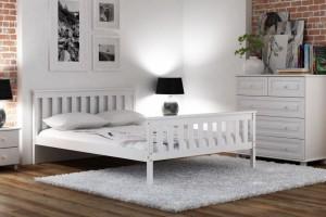 Meble do sypialni. Propozycje minimalistycznych łóżek