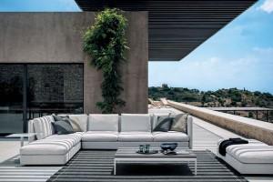 Meble ogrodowe. Wybierz sofę do Twojego... ogrodu!