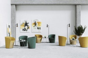 Modne meble. Przegląd designerskich krzeseł i foteli