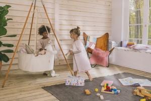 Pokój dziecka. Wspaniała kolekcja mebli i dodatków