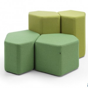 Siedziska typu sof seating