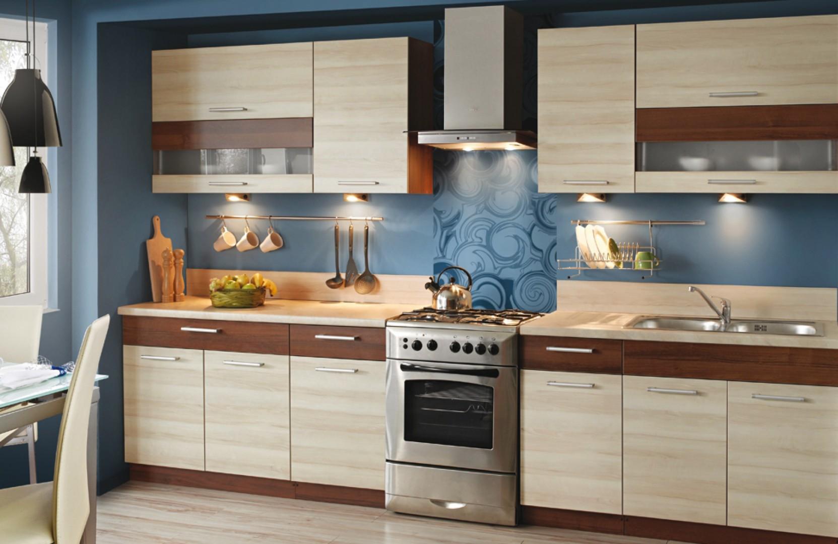 Urządzamy Meble Kuchenne Zobacz Wzory Inspirowane Drewnem