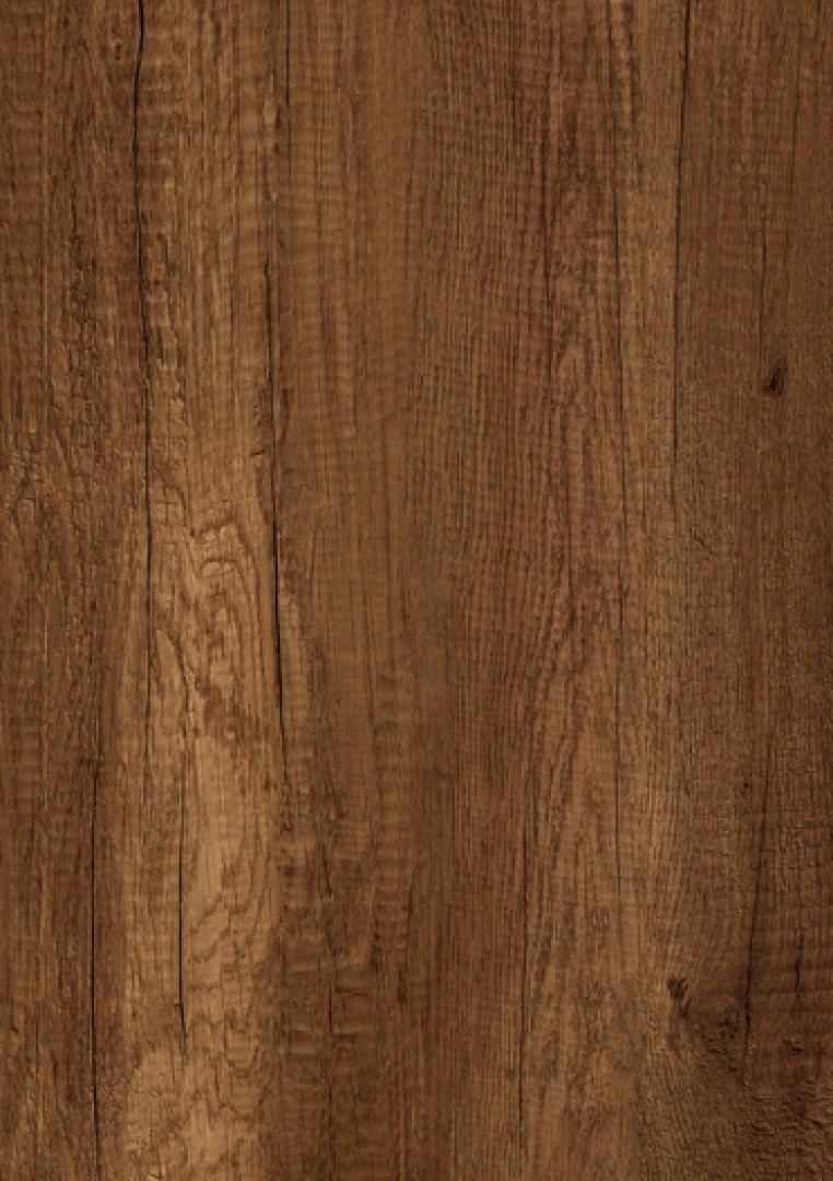 Dekor Baroque Oak z oferty firmy Kastamonu. Fot. Kastamonu