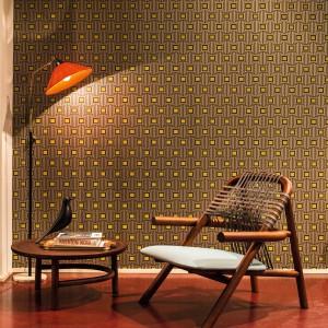Stolik i krzesło