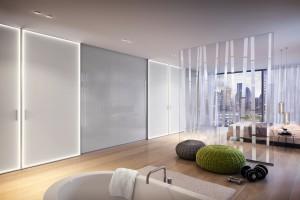 Jak wykorzystać meble do oświetlenia klimatycznego wnętrza?