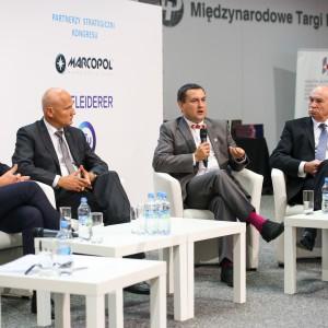 Ogólnopolski Kongres Meblarski 2016. Fot. MTP