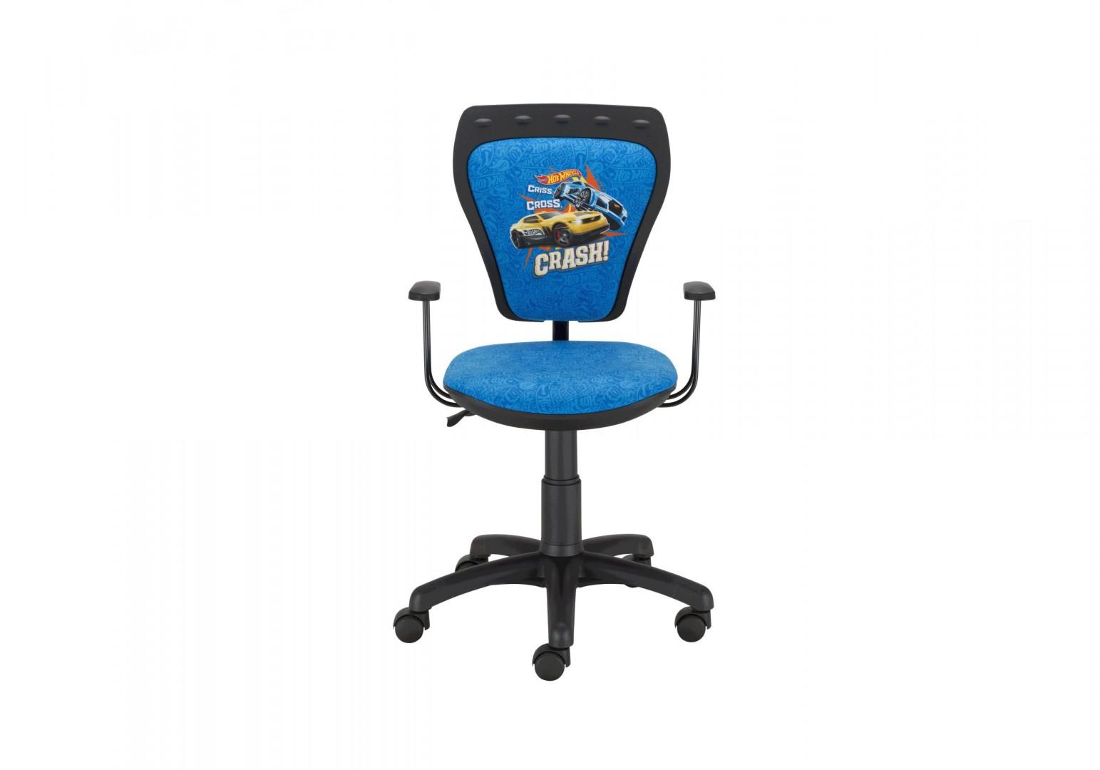 Krzesło z serii Ministyle Grupy Nowy Styl. Fot. Grupa Nowy Styl