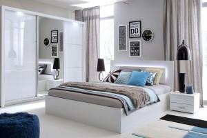 Meble w sypialni. 5 pomysłów, które odmienią wnętrze