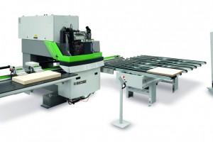 Drewnostyl będzie miał nowe maszyny do produkcji mebli
