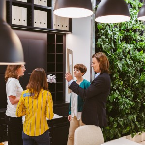 Centrum IKEA dla Firm