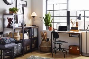 Jak zaaranżować domowy kącik do pracy - zobacz inspiracje!