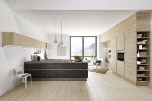 Minimalizm w kuchni - jak osiągnąć idealny efekt?