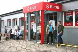 Rejs przygotował program partnerski dla stolarzy i producentów mebli