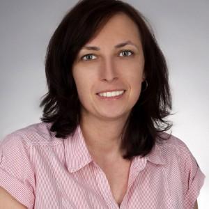 Anna Czubińska, specjalista ds. handlu 4IQ Group. Fot. IQ