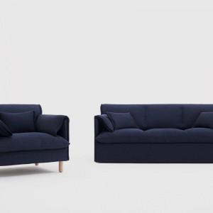 Fotel i sofa