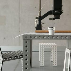 System 3+, projekt Oskar Zięta